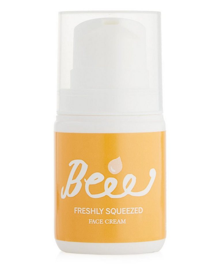 """Beauty Beee Tagespflege »Facecream """"Beee Freshly Squeezed""""«"""