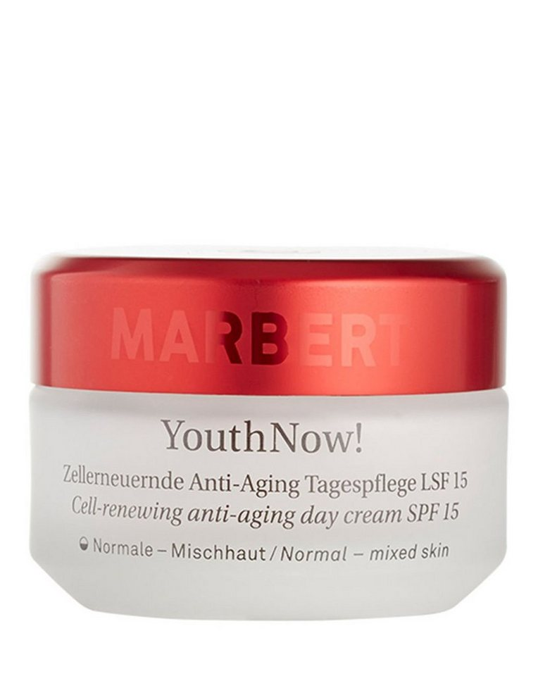 Marbert Tagescreme »YouthNow! Day Cream normal/mixed«