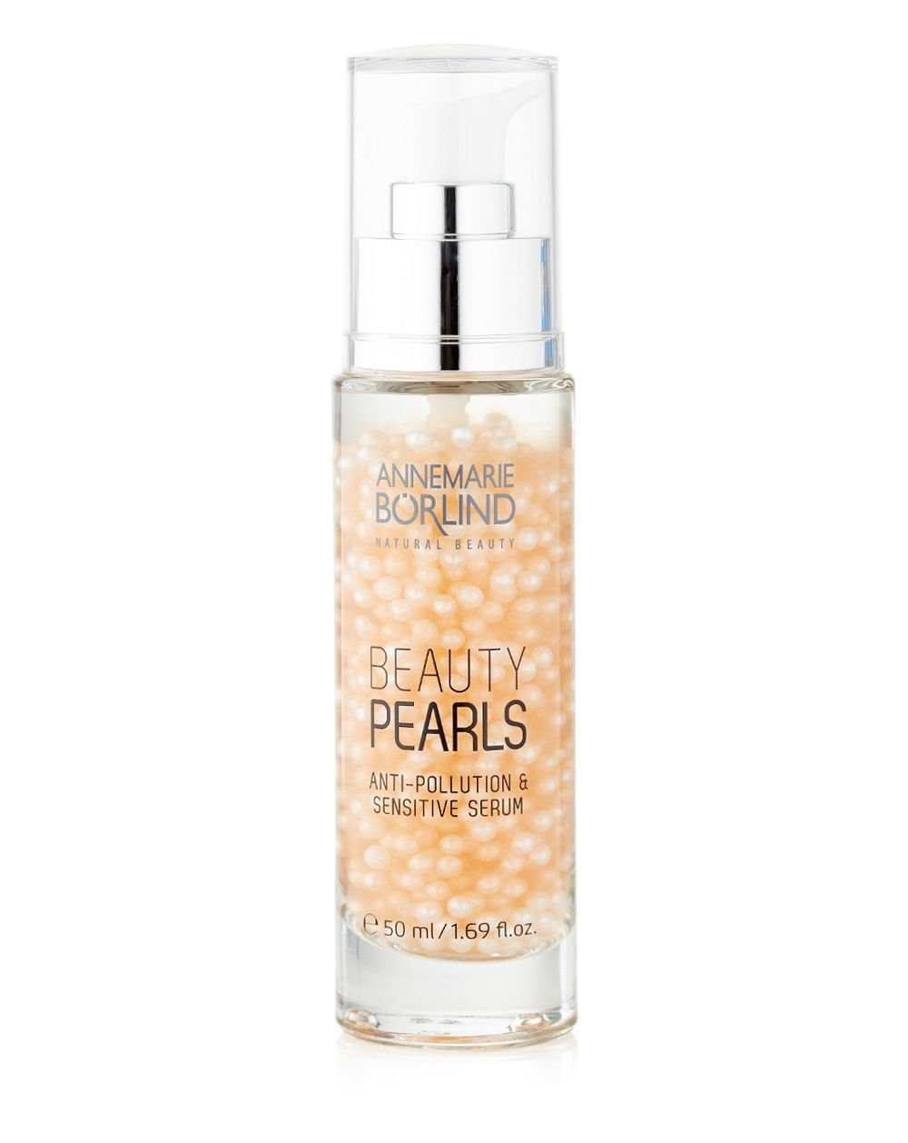 Annemarie Börlind Serum »Beauty Pearls Anti-Pollution & Sensitive«