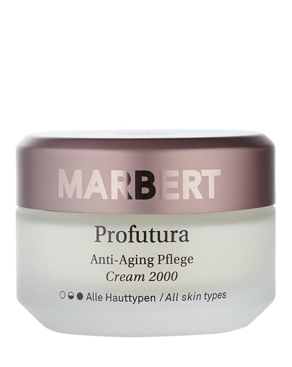 Marbert Gesichtscreme »Profutura 2000 All Skin«
