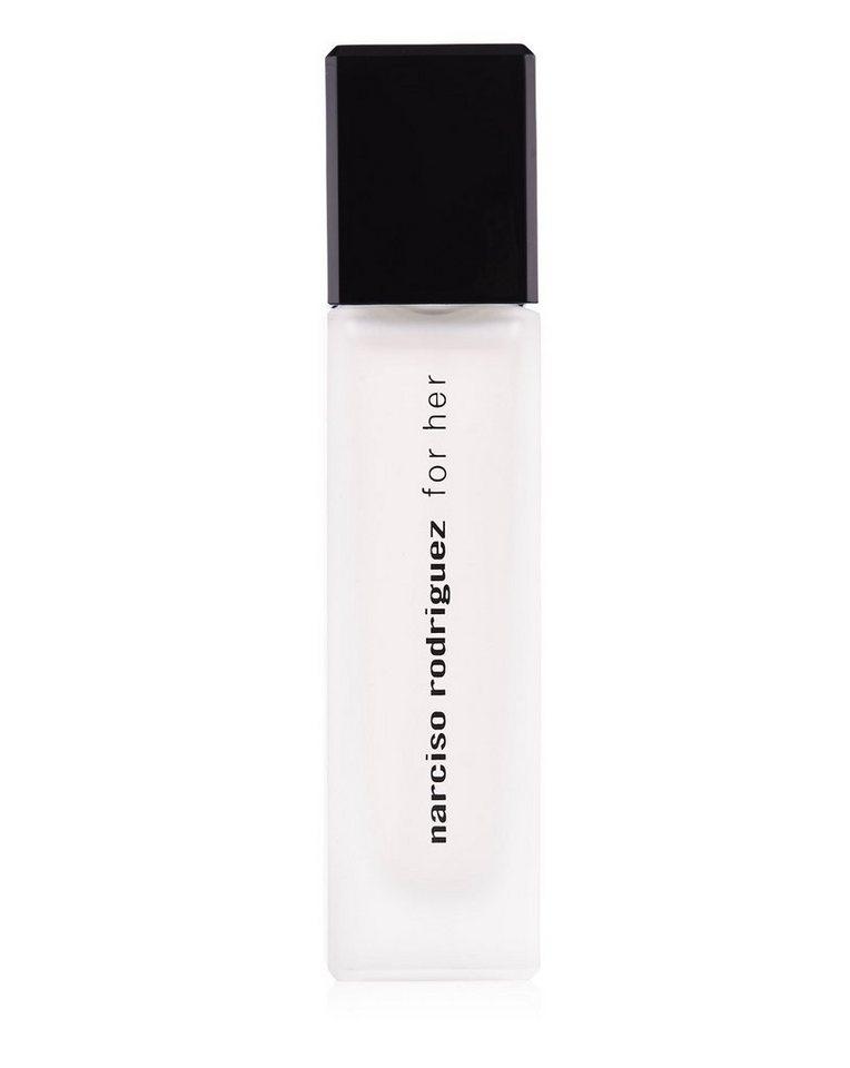 Narciso Rodriguez Haarparfum »For Her«