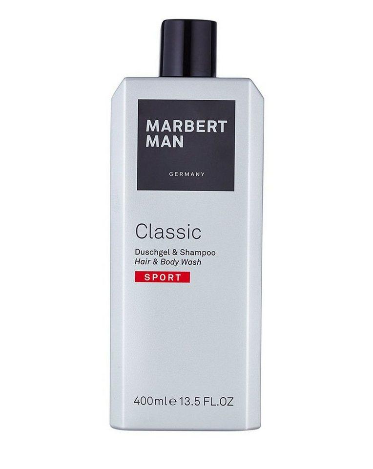 Marbert Duschgel »Man Classic Sport«