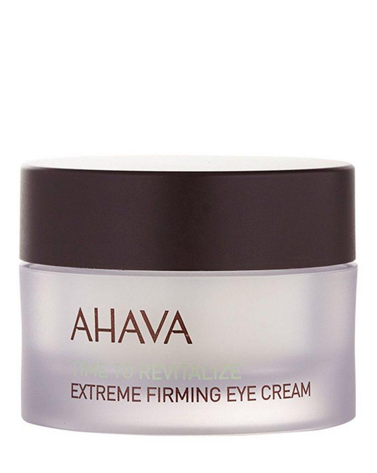 Ahava Anti-Aging-Augenpflege »Extreme Firming Eye Cream 15ml«