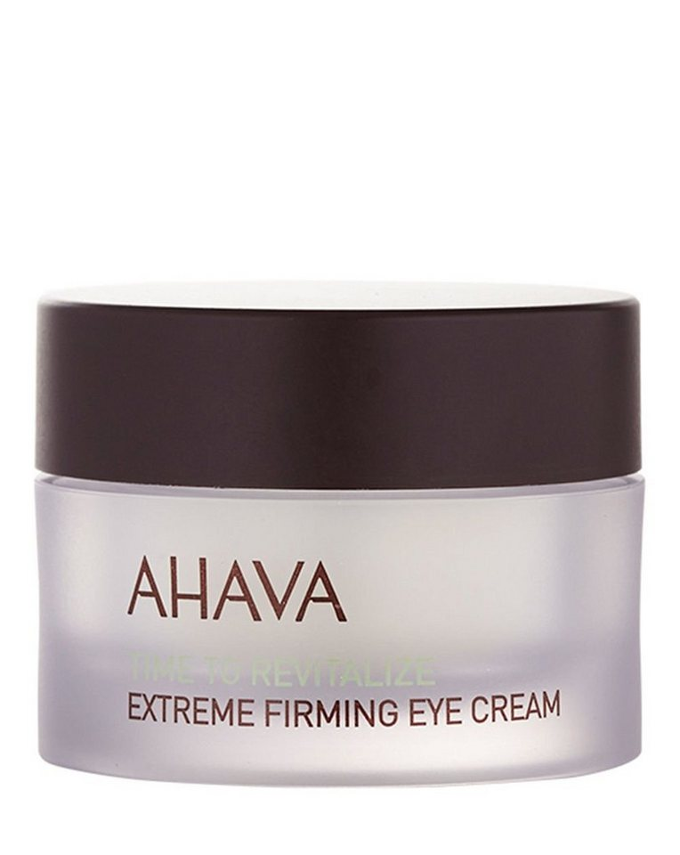 Ahava Augenpflege »Extreme Firming Eye Cream«