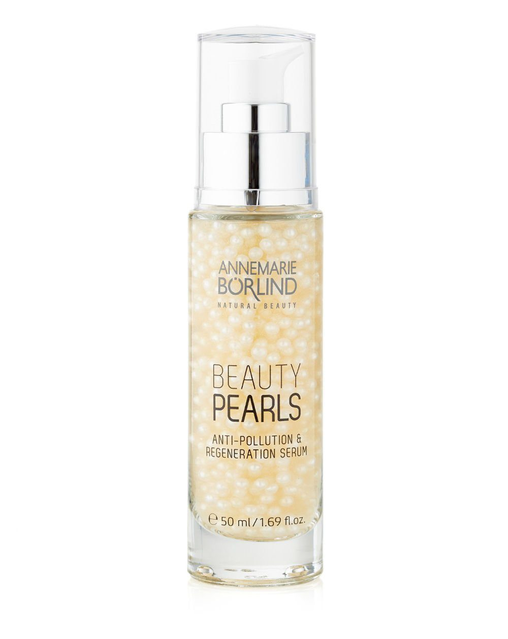 Annemarie Börlind Serum »Beauty Pearls Anti-Pollution & Regeneration«