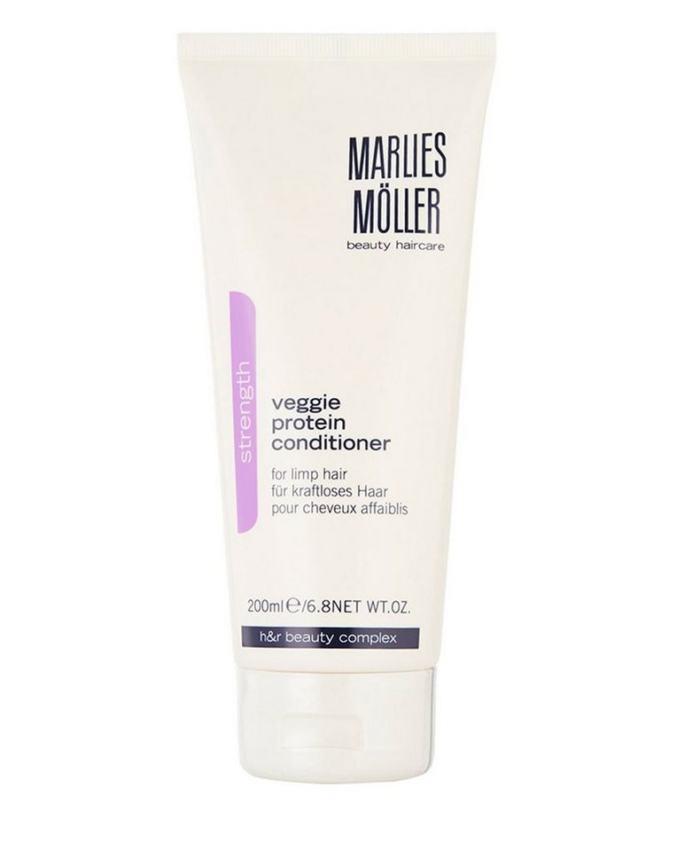 Marlies Möller Conditioner »Strenght Veggie Protein Conditioner«