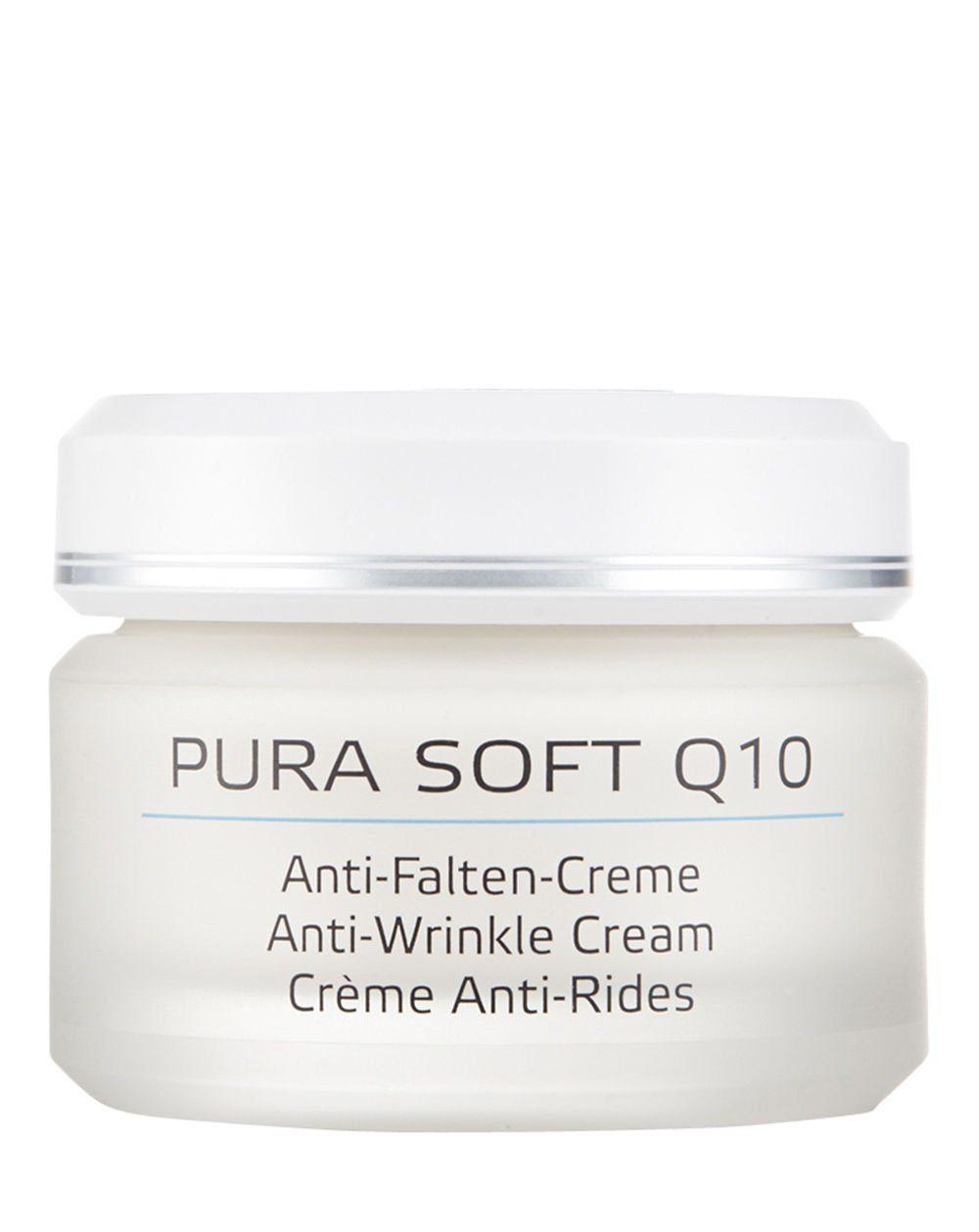 Annemarie Börlind Anti-Aging-Gesichtscreme »Pura Soft Q10«