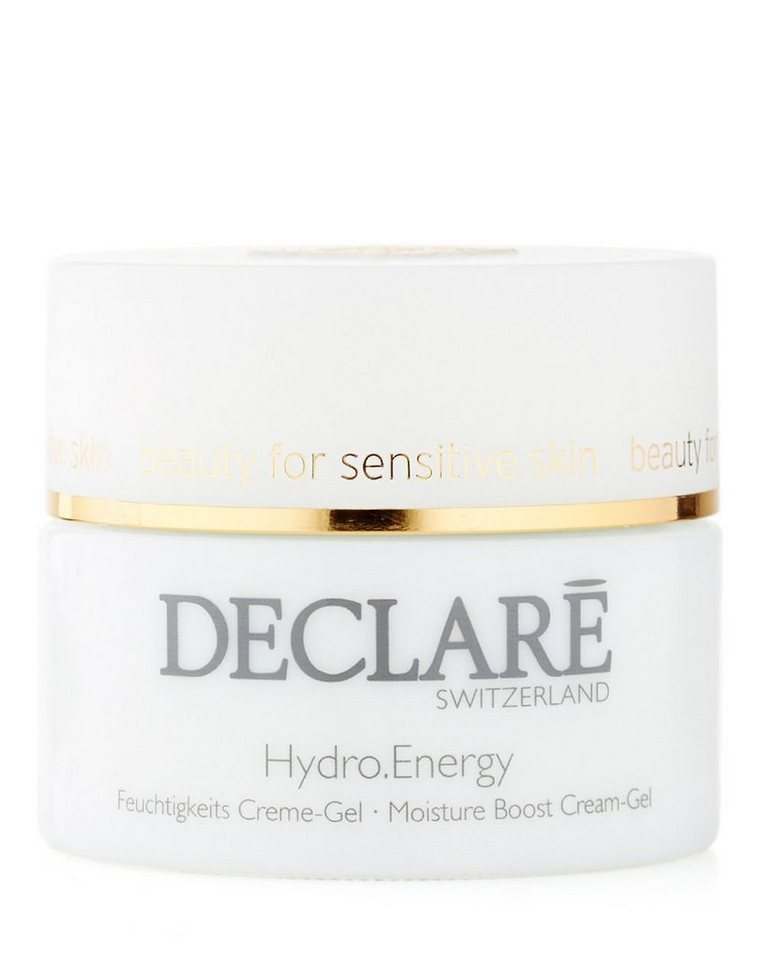 Declaré Gesichtscreme »Hydro Balance Hydro Energy«