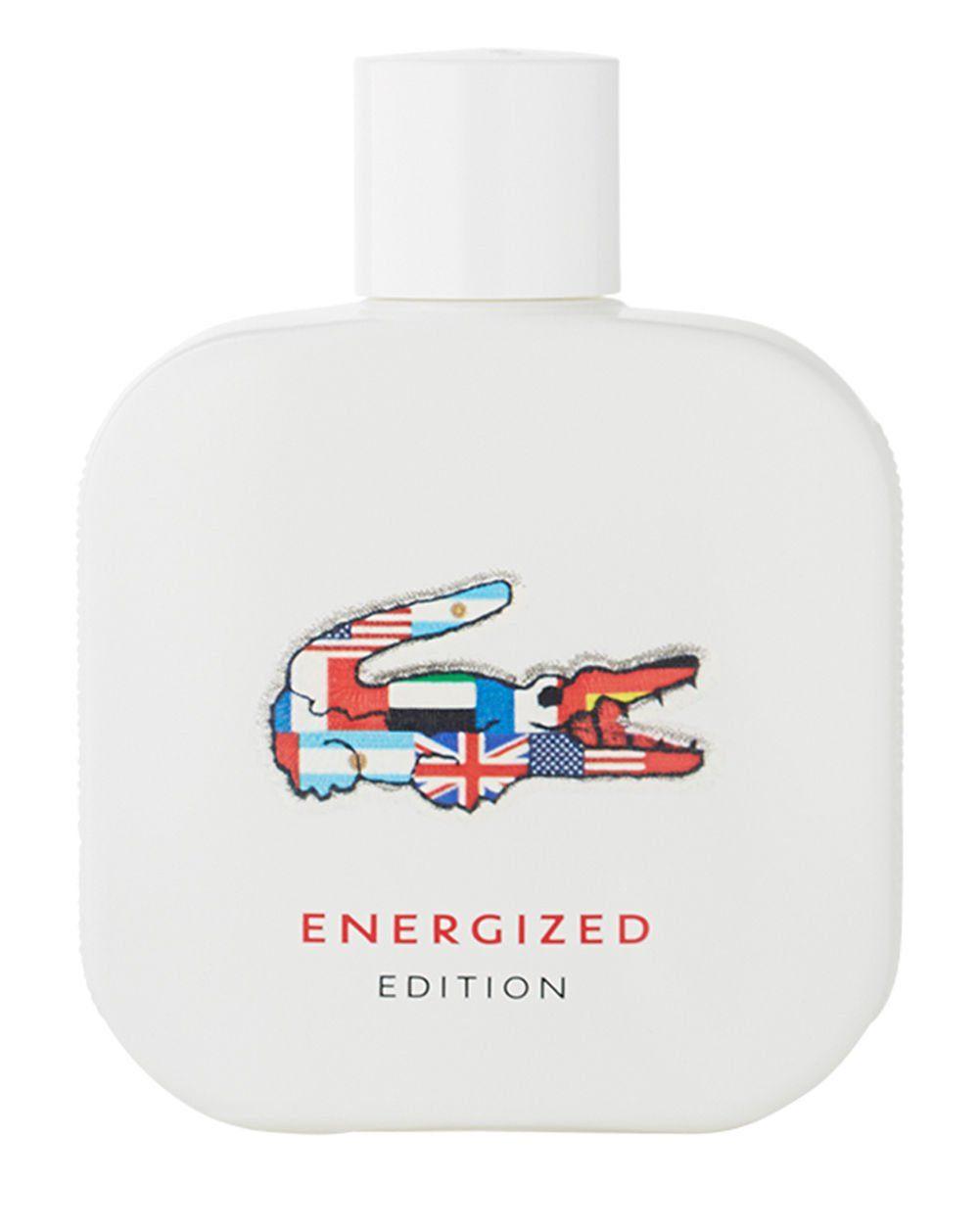 Lacoste Eau de Toilette »Edl L.12.12 Energized«