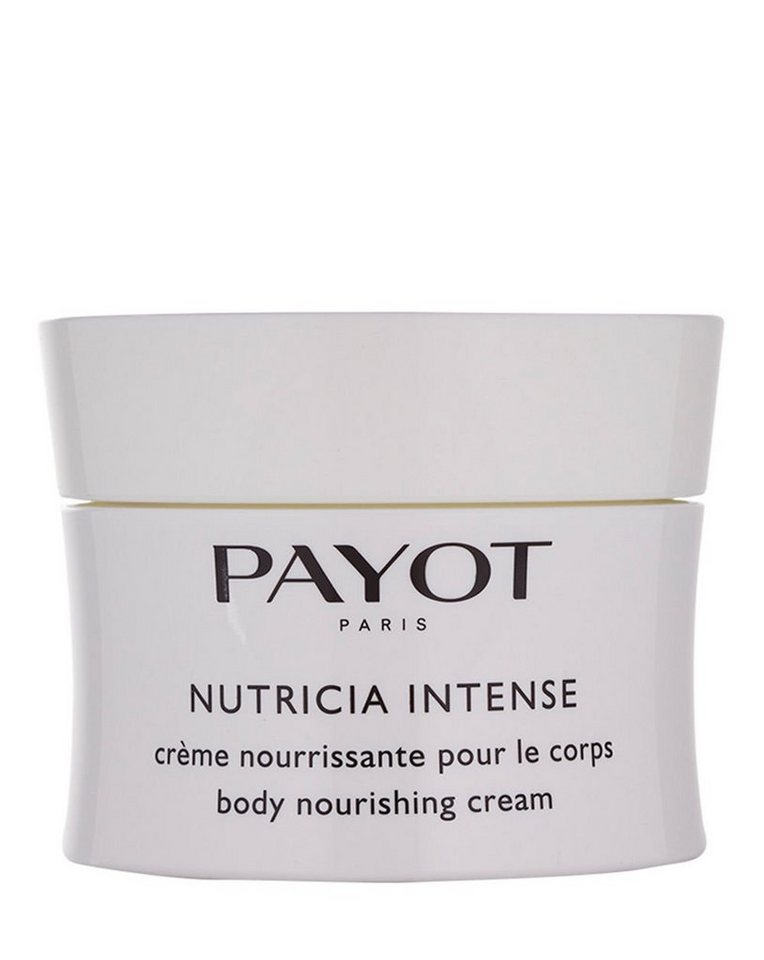 Payot Körpercreme »Nutricia Intense«