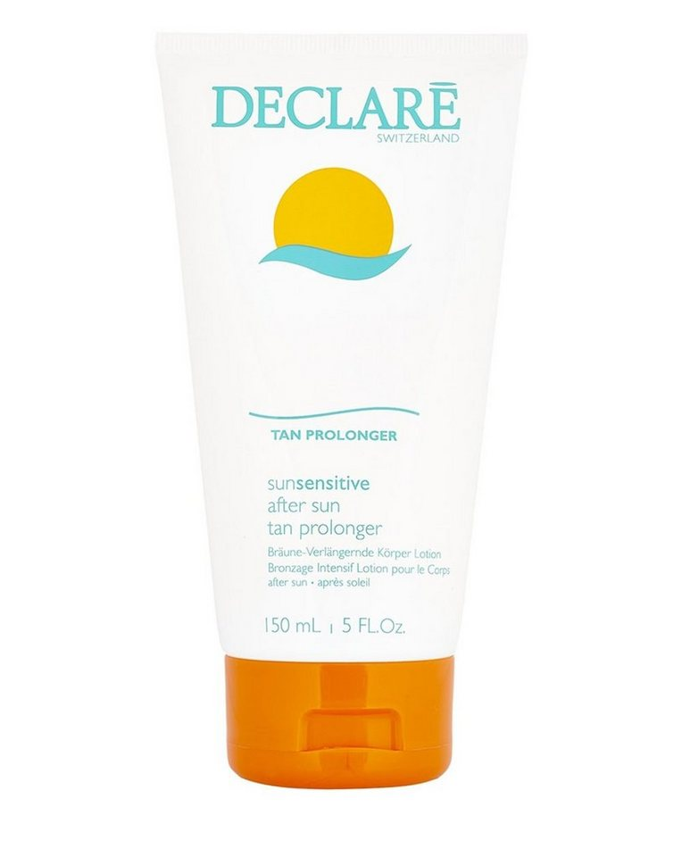 Declaré After Sun Lotion »SunSensitive After Sun Tan Prolonger«