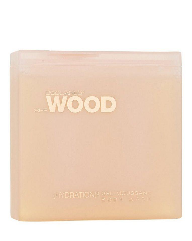 Dsquared2 Duschgel »She Wood«