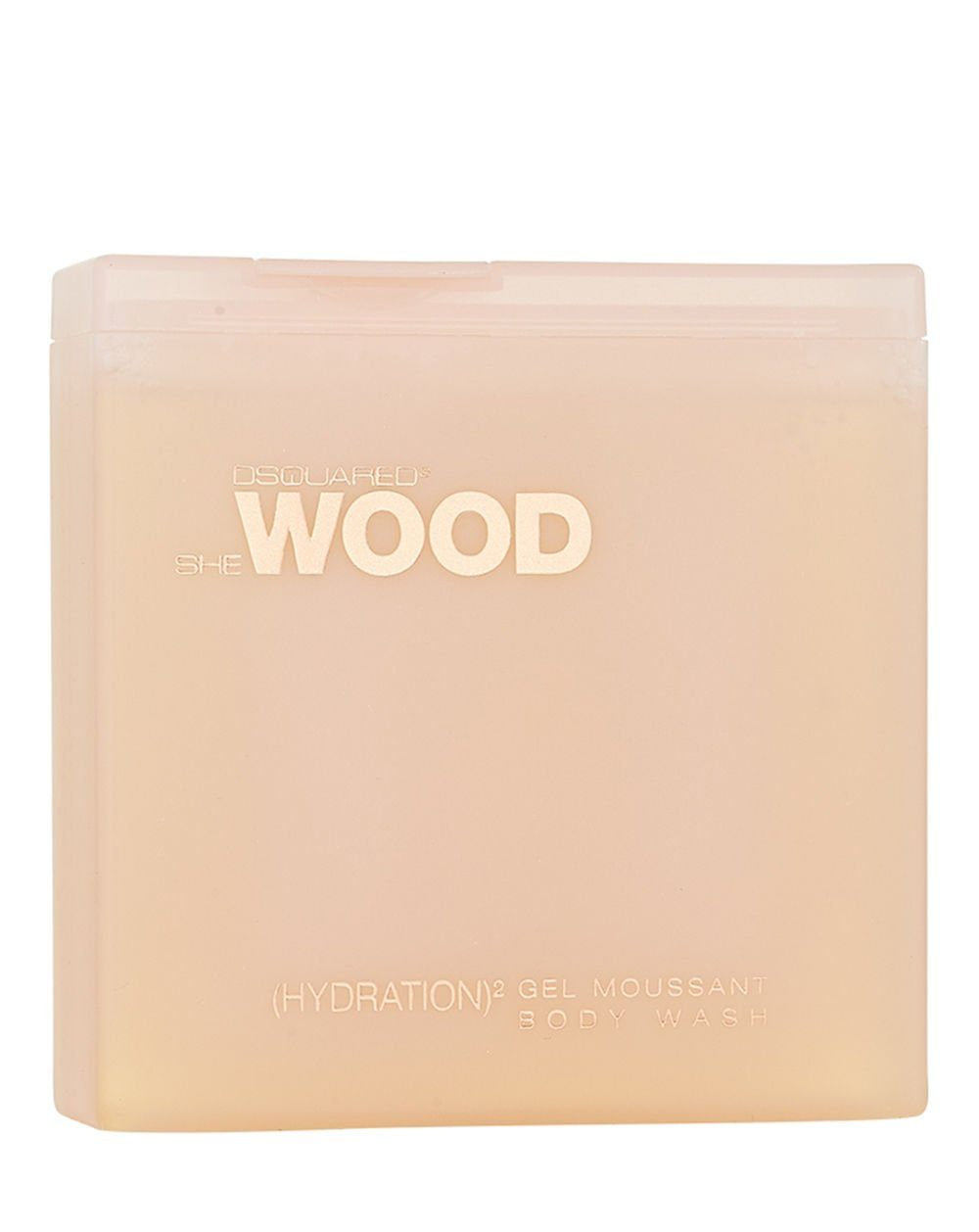 Dsquared2 Duschgel »She Wood«