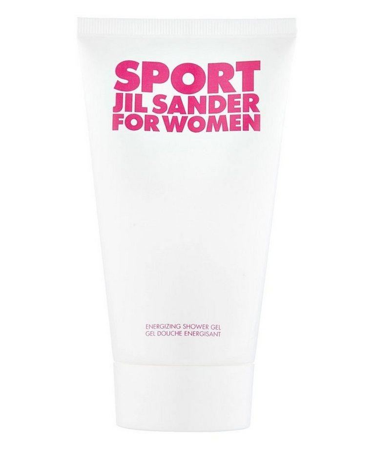 Jil Sander Duschgel »Sport For Women«