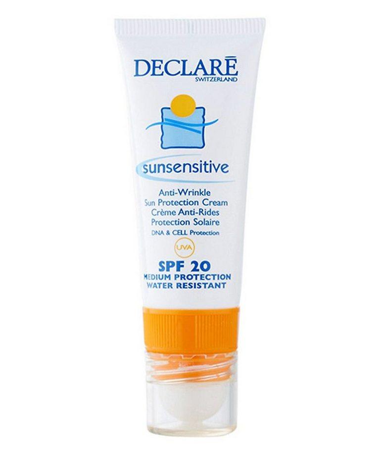Declaré Sonnencreme »Sun Sensitive SPF 20«