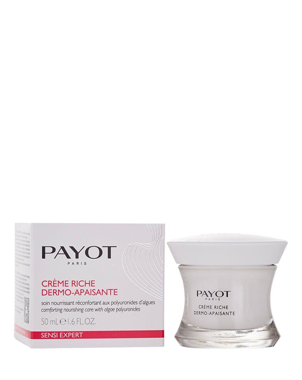 Payot Gesichtscreme »Creme Riche Dermo-Apaisante«