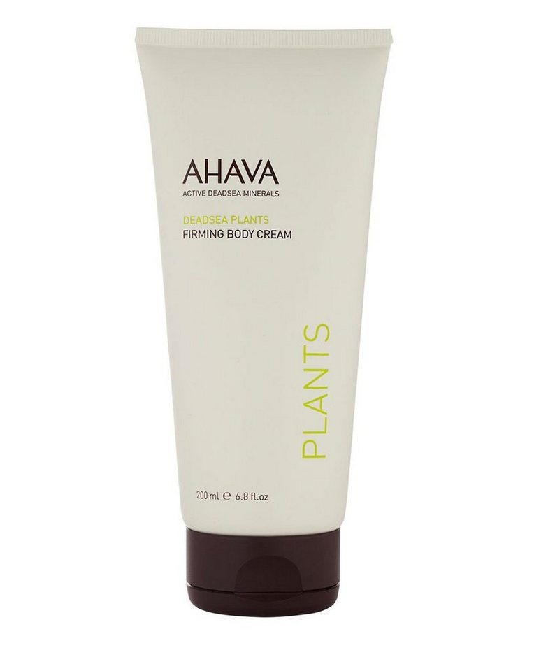 Ahava Körpercreme »Firming Body Cream«