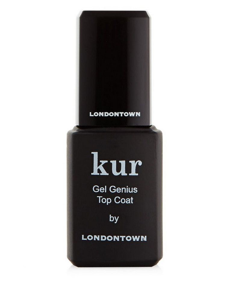 Londontown Überlack »Kur Gel Genius Top Coat«