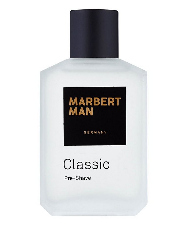 Marbert Rasurzubehör »Man Classic«