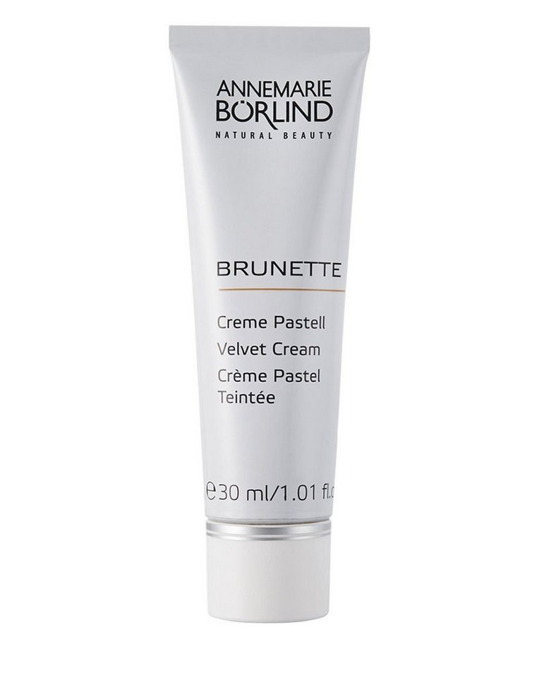Annemarie Börlind Feuchtigkeitscreme »Beauty Specials Creme Apricot« in Brunette