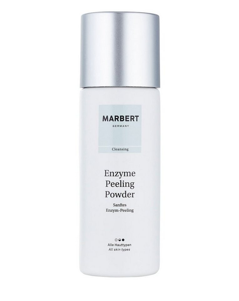 Marbert Puder »Enzyme Peeling Powder«
