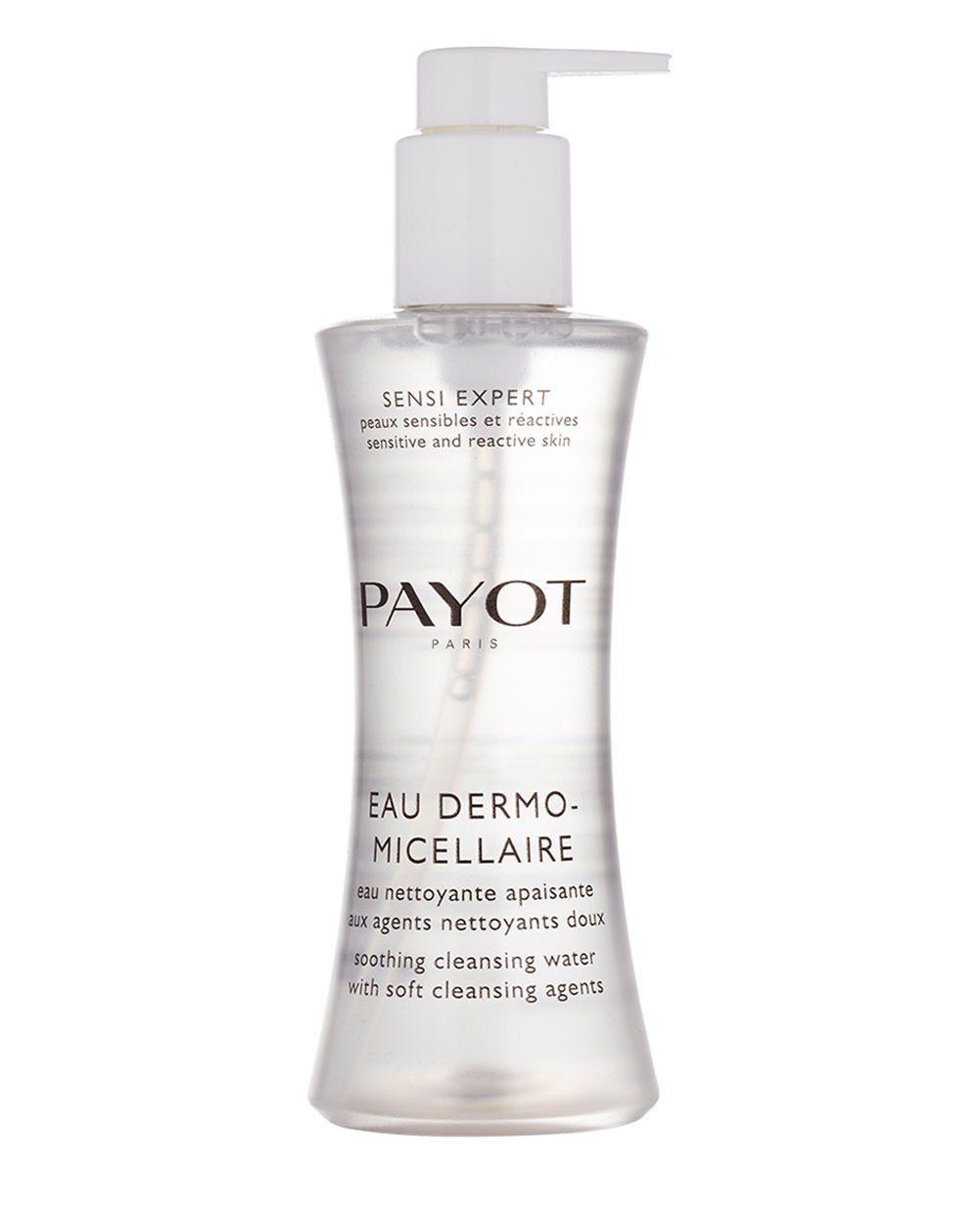 Payot Gesichtswasser »Eau Dermo-Micellaire«