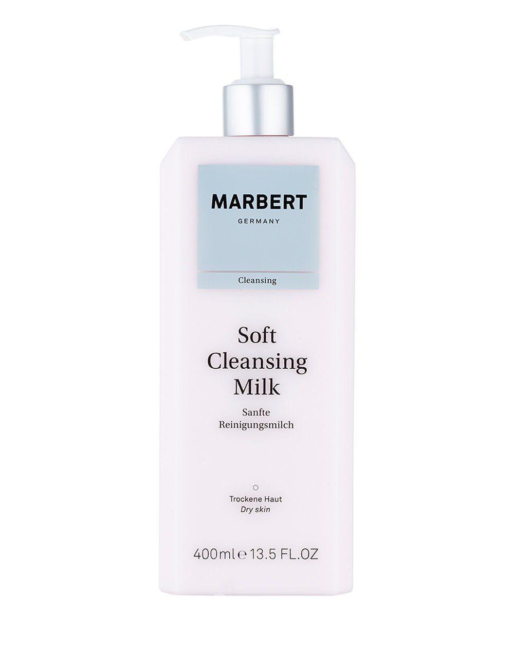 Marbert Reinigungsmilch »Soft Cleansing Milk«
