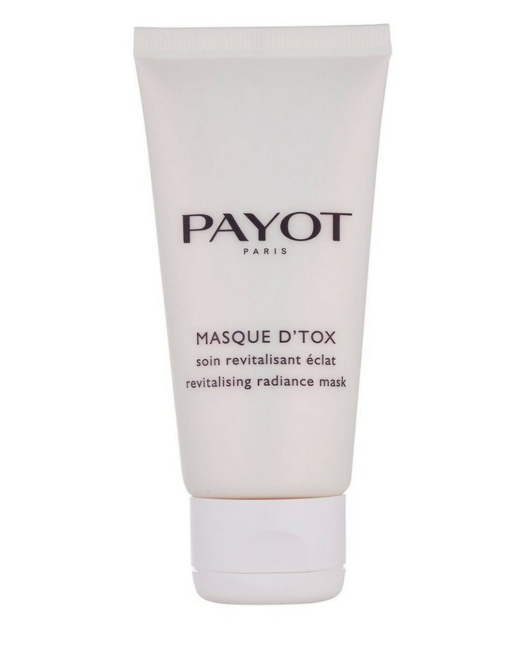 Payot Gesichtsmaske »Masque D'Tox«