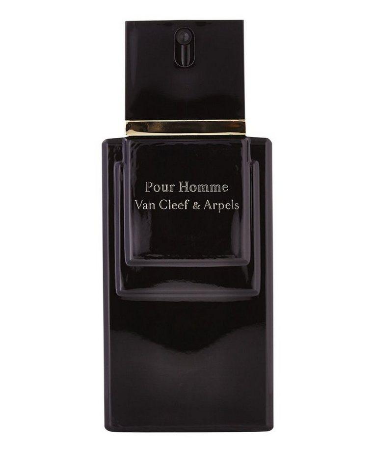 Van Cleef & Arpels Eau de Toilette »Pour Homme«