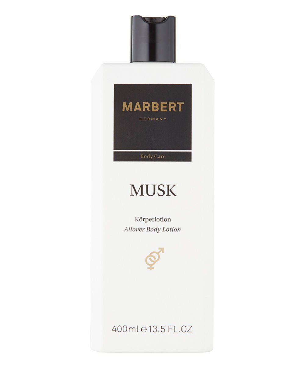 Marbert Bodylotion »Bath & Body Musk«
