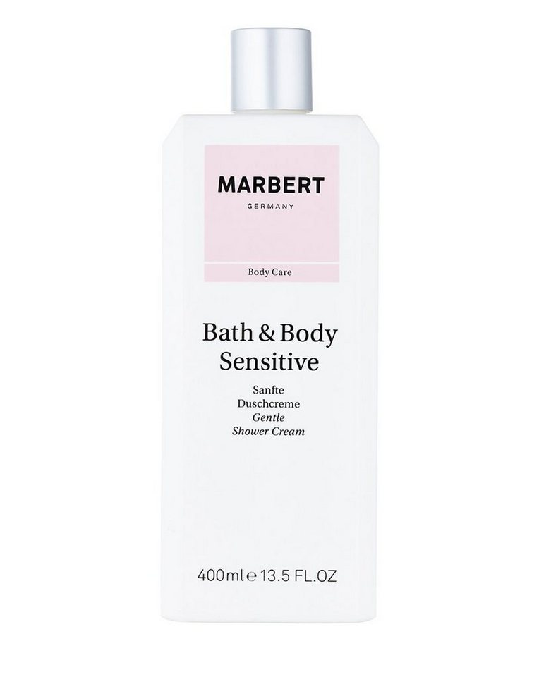 Marbert Deo-Creme »Bath & Body Sensitive«