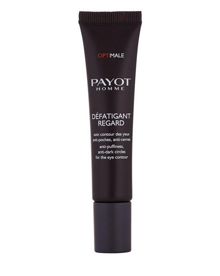 Payot Augenpflege »Defatigant Regard«