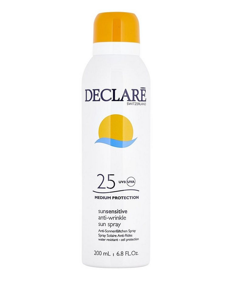 Declaré Sonnenspray »SunSensitive Anti-Wrinkle SPF 25«