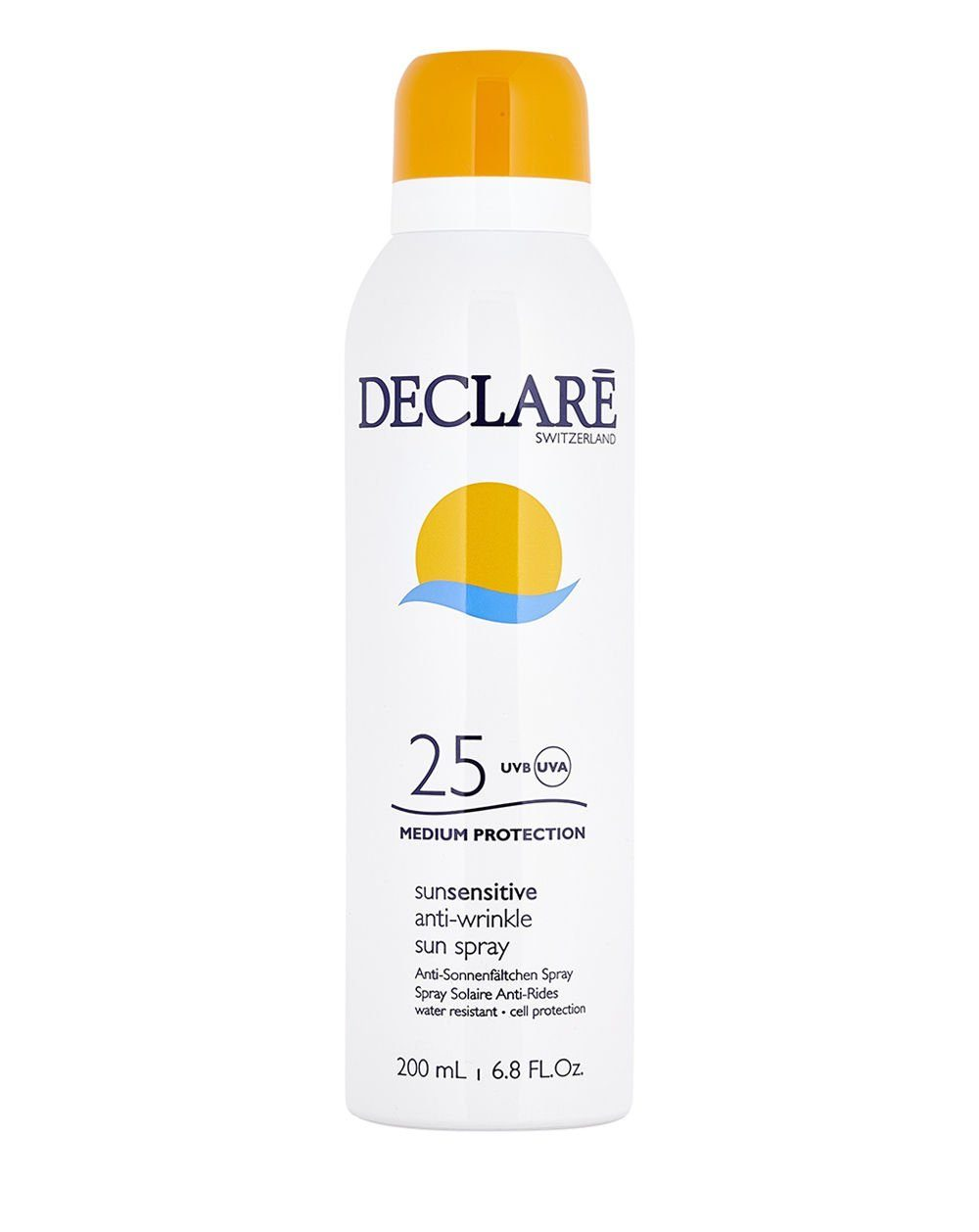 Declaré Sonnenspray »Sunsensitive«