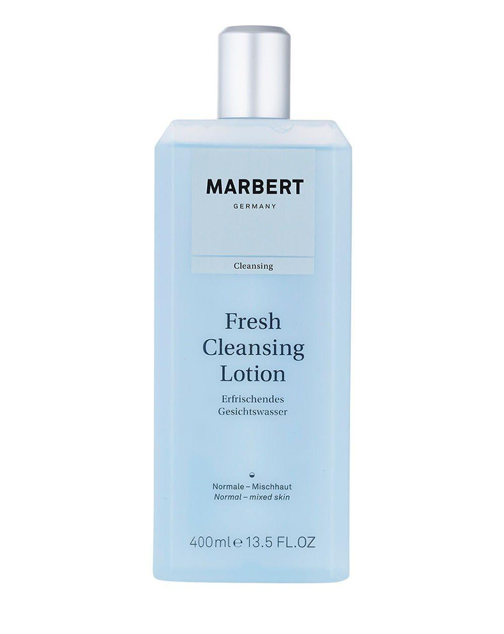 Marbert Gesichtswasser »Fresh Cleansing«