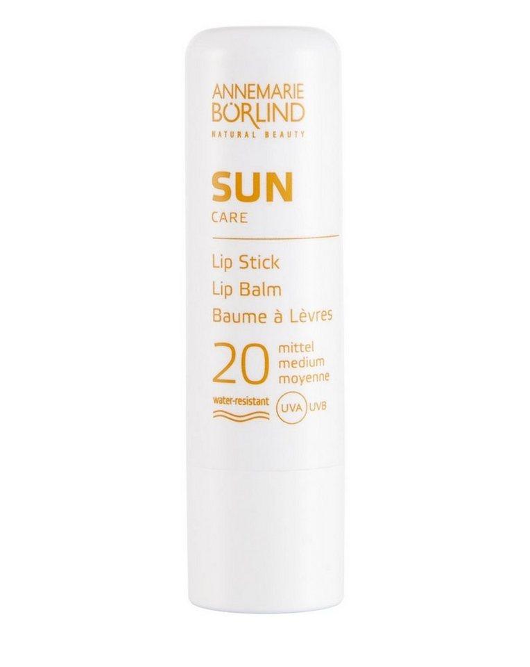 Annemarie Börlind Sonnenstift »Sun Lip Stick Lsf 20«