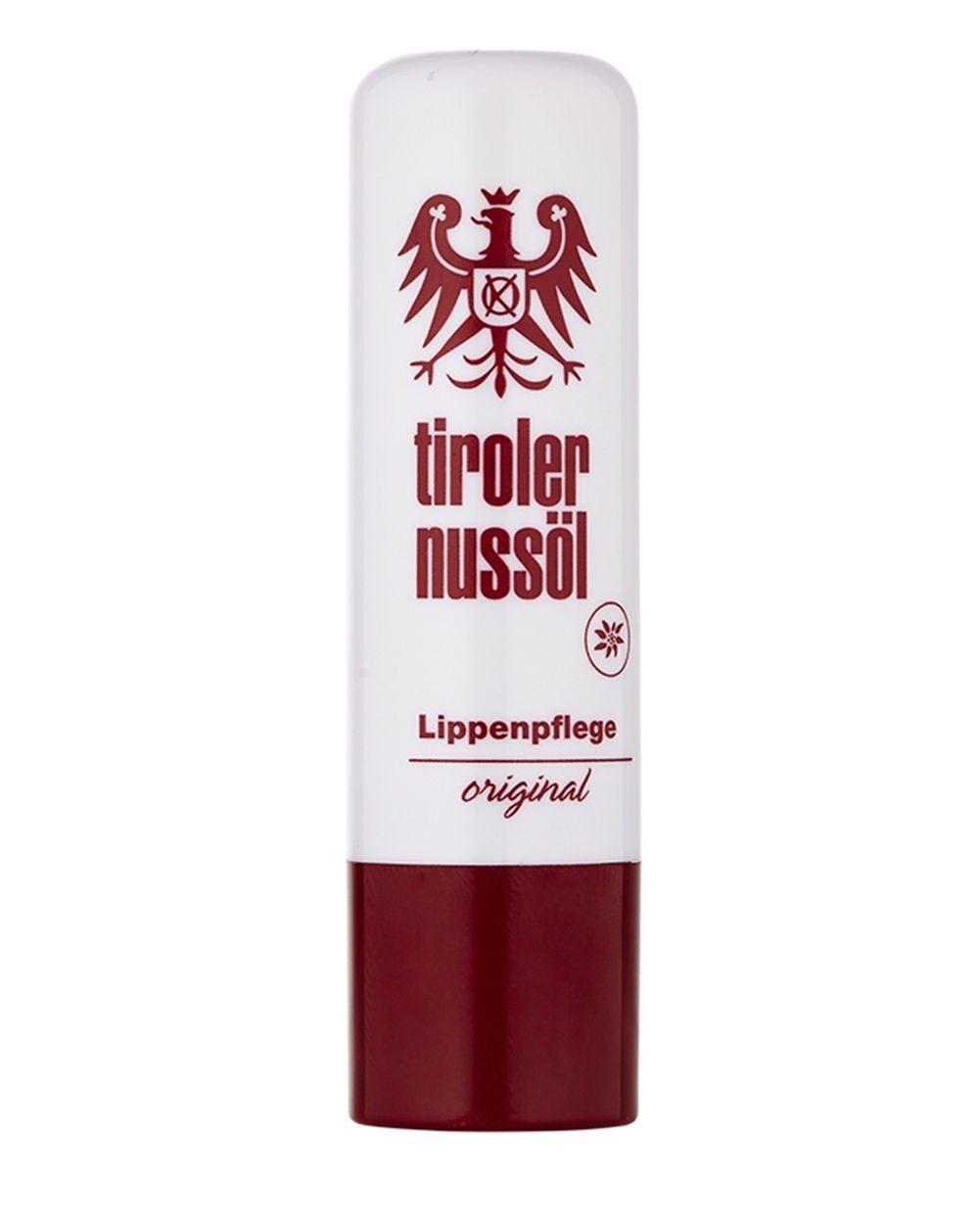 Tiroler Nussöl Lippenpflege »Lippenpflege«
