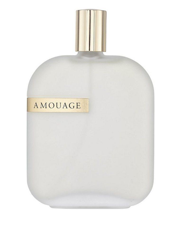 Amouage Eau de Parfum »Opus II«