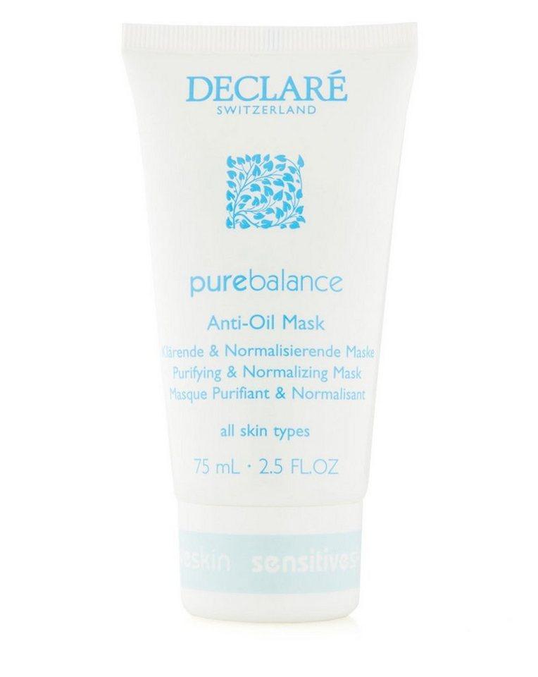 Declaré Gesichtsmaske »Pure Balance«