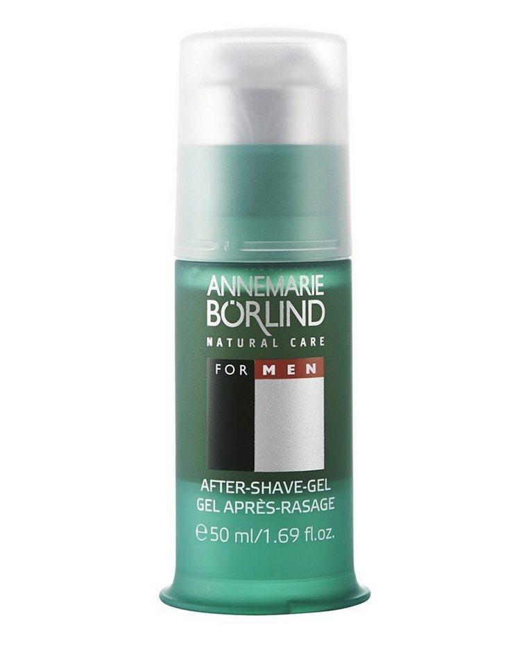 Annemarie Börlind Aftershave-Gel »For Men«