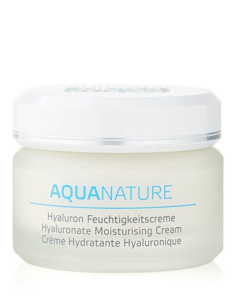 Annemarie Börlind Feuchtigkeitscreme »Aquanature 24H«