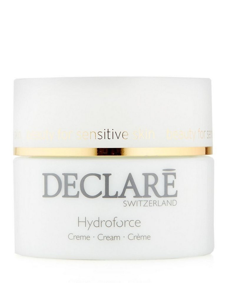 Declaré Gesichtscreme »Declare Hydro Balance Hydroforce Creme«