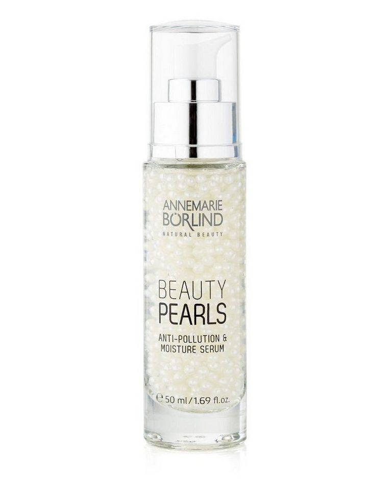 Annemarie Börlind Serum »Beauty Pearls Anti-Pollution & Moisture Serum«