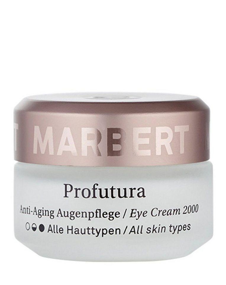 Marbert Anti-Aging-Augenpflege »Profutura Eye Cream 2000«