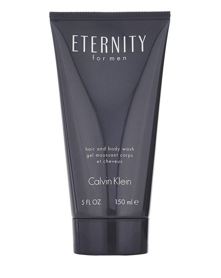 CALVIN KLEIN Duschgel »Eternity For Men«