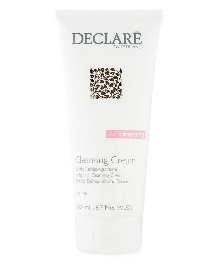 Declaré Reinigungscreme »Soft Cleansing Sanfte Reinigungscreme«