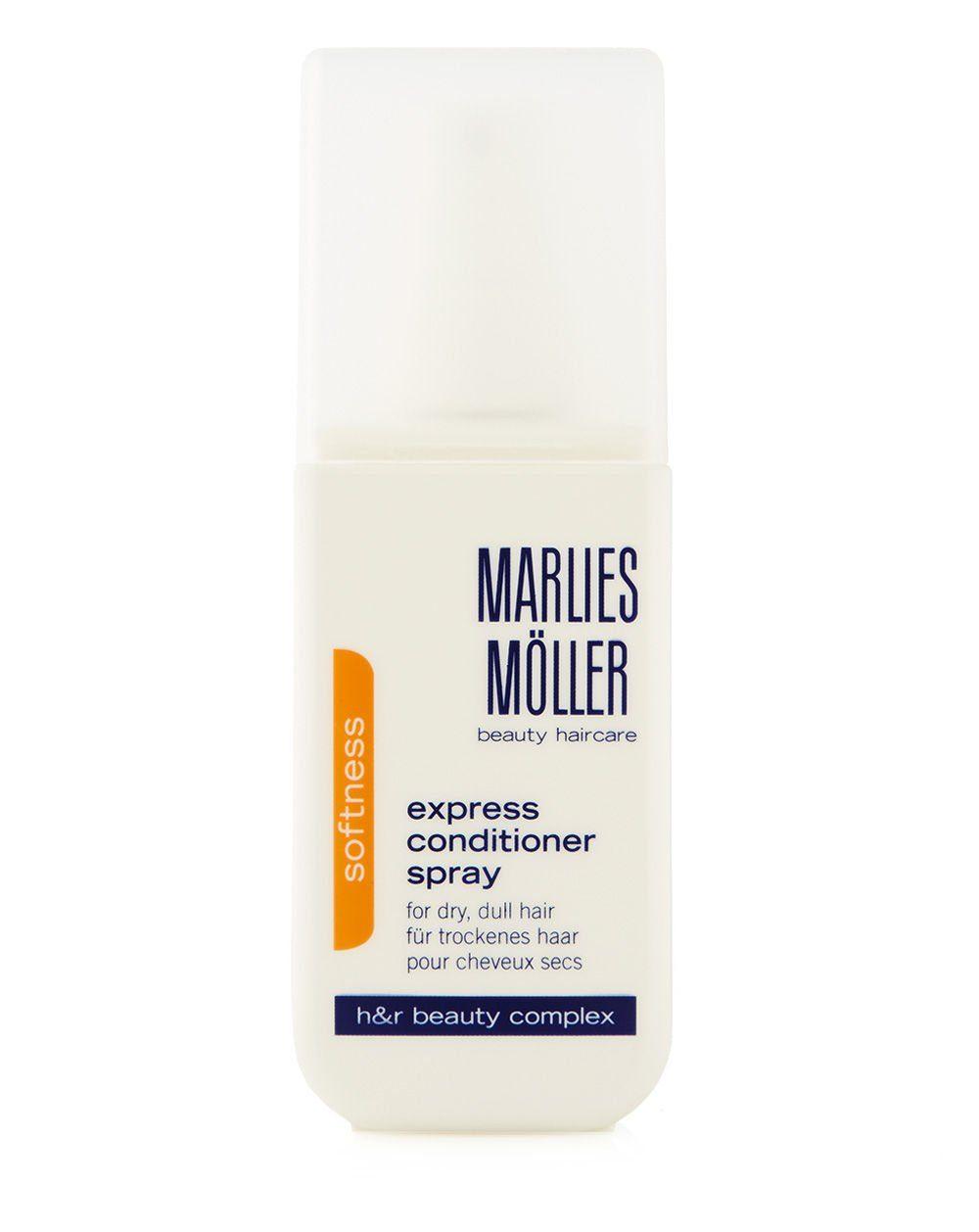 Marlies Möller Haarkur »Care Softness«