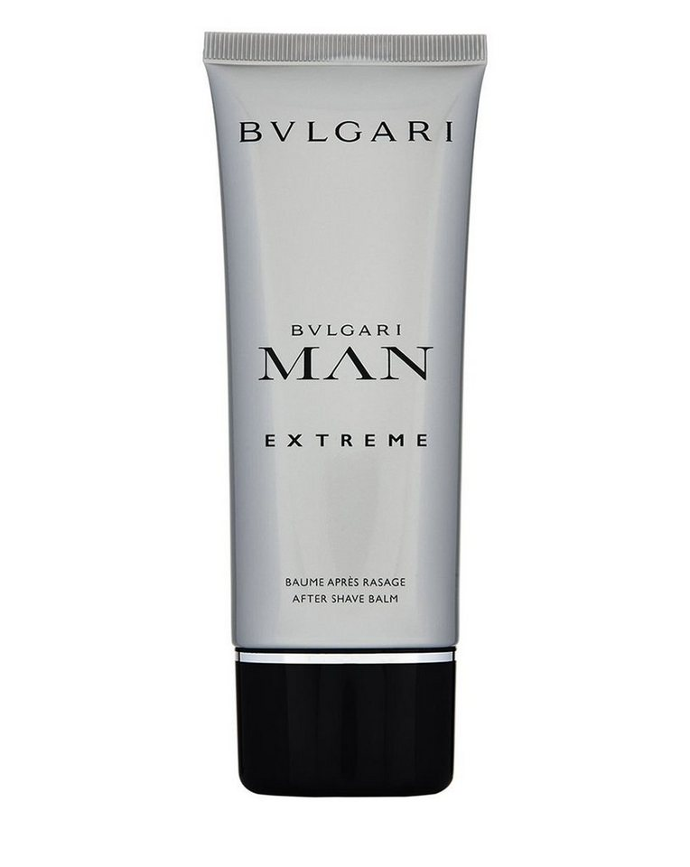Bvlgari Aftershave-Balsam »Man Extreme«