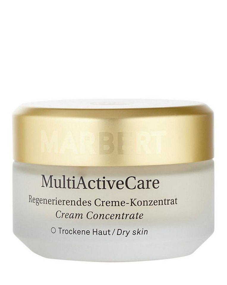 Marbert Gesichtspflege »Multi-Active CareCream Concentrate«