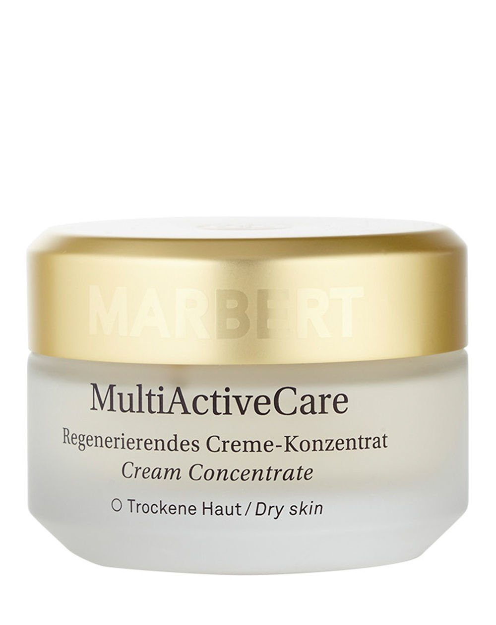 Marbert Gesichtspflege »Multi-Active Carecream Concentrate«